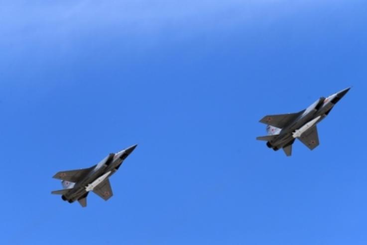 Русский «Кинжал» назван основной угрозой для авианосцев США