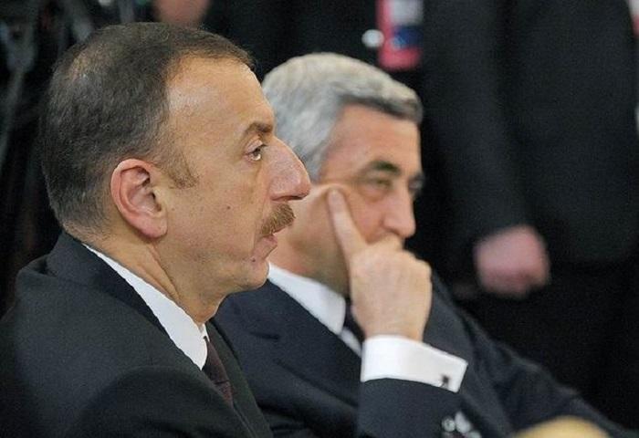 Встреча президентов Армении иАзербайджана состоится вЖеневе доконца октября