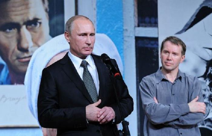 Евгений Миронов сказал президенту письмо взащиту Кирилла Серебренникова