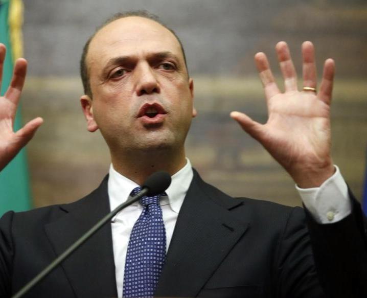 Председательствующая вОБСЕ Италия поддерживает усилия сопредседателей Минской группы