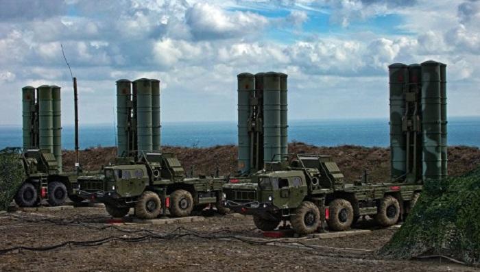 США выразили опасение покупкой русских систем С-400 Турцией