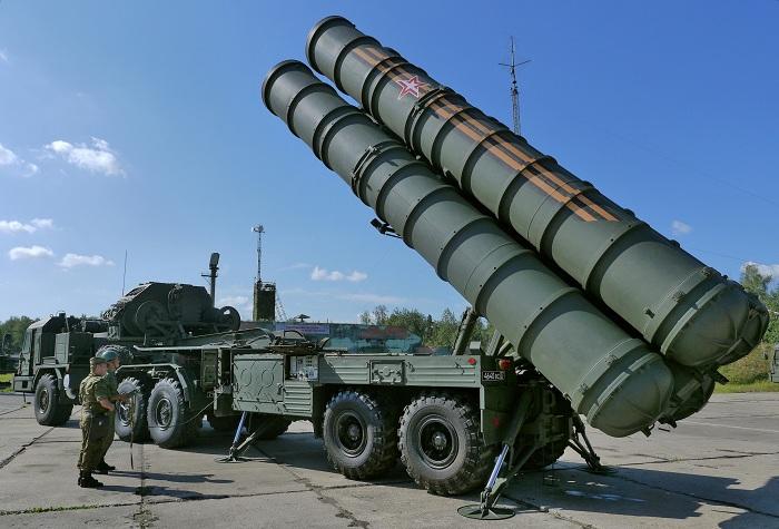 США продолжают уговаривать Турцию непокупать системы С-400 у РФ