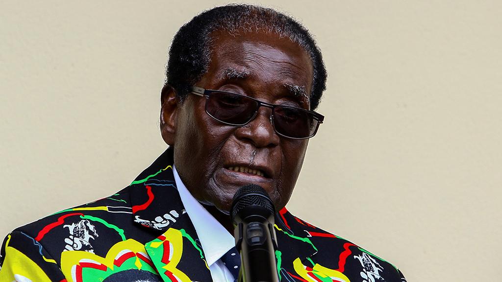 Экс-вице-президент Зимбабве примет присягу президента всреду либо вчетверг