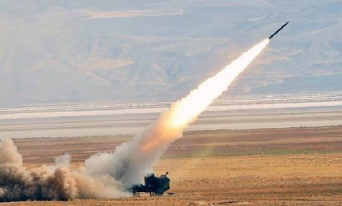 Саудовская Аравия заявляет оперехвате ракеты, выпущенной повстанцами Хути поЭр-Рияду