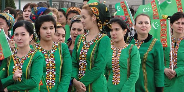 поисках новой русские живут в туркменистане сайте Московский государственный