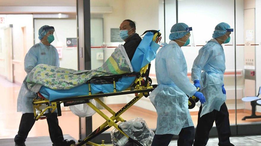 Погибли  630 человек, около 30 тыс.  заразились— Коронавирус
