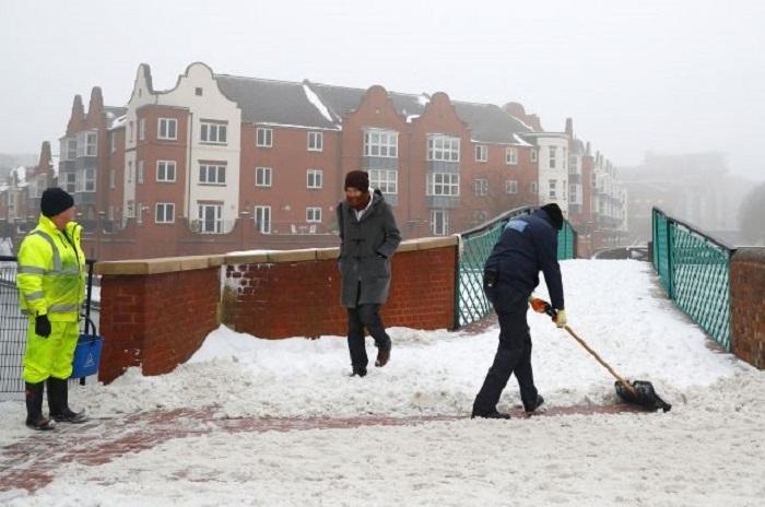 Европейцы испугались замерзнуть ипризнали зависимость от РФ