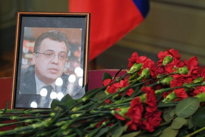 Турция заочно арестовала Гюлена по делу об убийстве посла Карлова