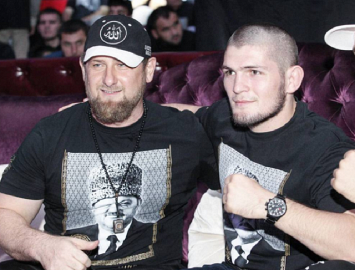 Кадыров заявил, что Грозный готов принять бой Нурмагомедова и Мейвезера