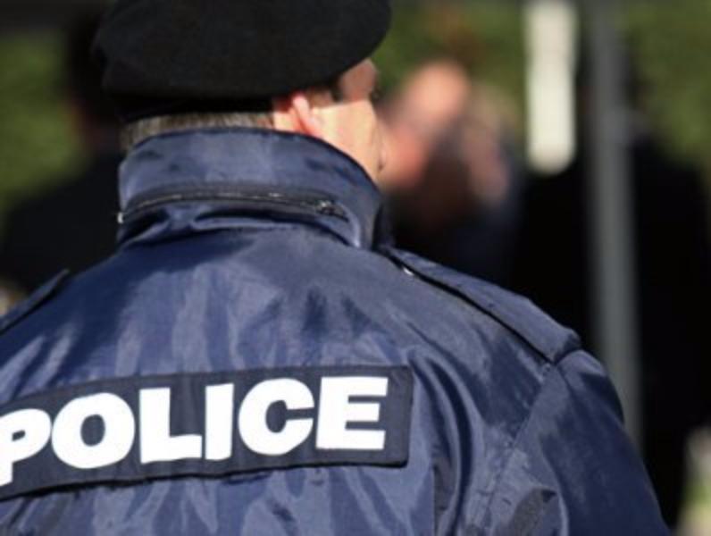 Россиянин попал в больницу Антальи после конфликта с полицейским