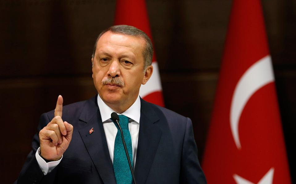 Эрдоган объявил обокружении центра Африна: «Мыготовы войти влюбой момент»