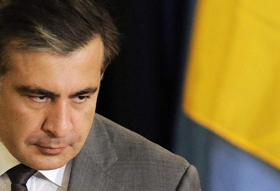 Михаил Саакашвили поведал о опросе поделу орасстрелах наМайдане