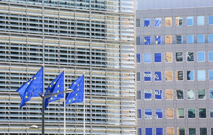 Решение опродлении санкций против РФ размещено вофициальном журналеЕС