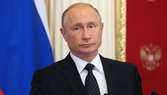 Кончаловский продемонстрировал Путину иКонте фрагмент своего нового фильма