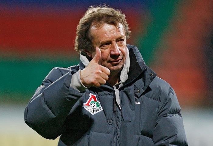Фото: Lokomotiv.Moscow