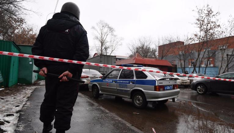 Вселе Муцалаул Хасавюртовского района Дагестана убит имам здешней мечети