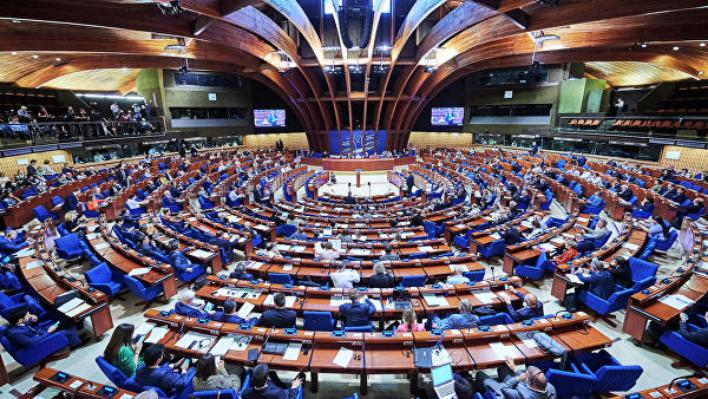 © Фото : Council of Europe/ Candice Imbert