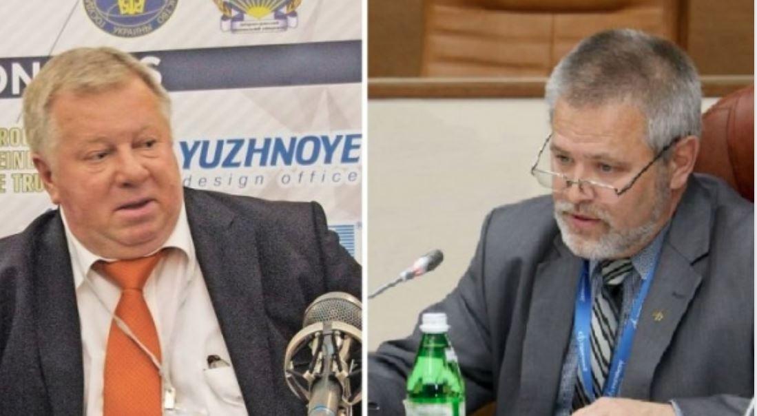 США неподтвердили задержание членов космической ветви государства Украины