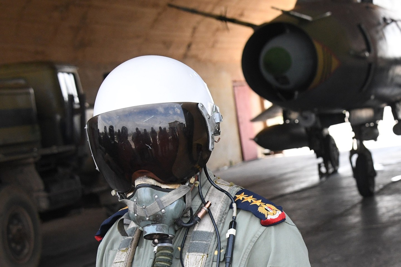 Россия прекращает сотрудничество с США по Сирии – Минобороны РФ