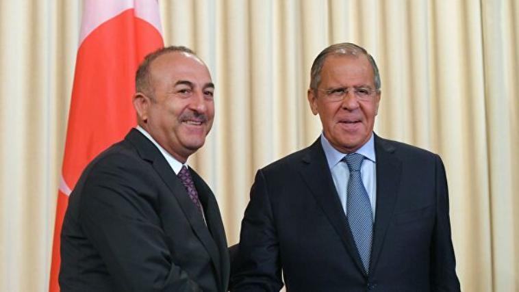 Турция непризнает Крым российским— Эрдоган