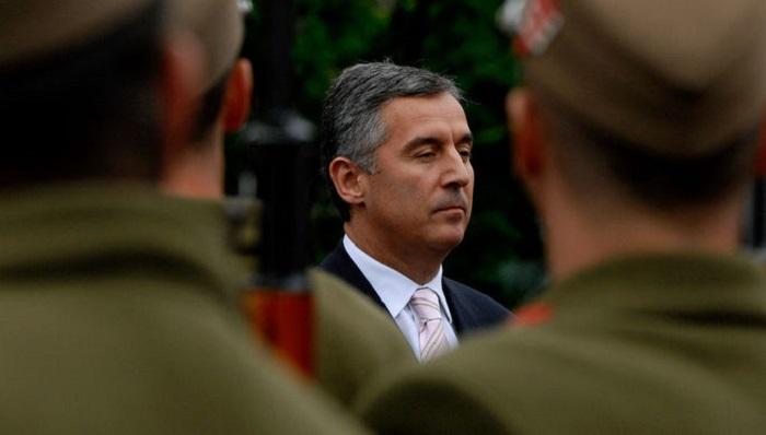 Мило Джуканович победил навыборах президента Черногории впервом туре