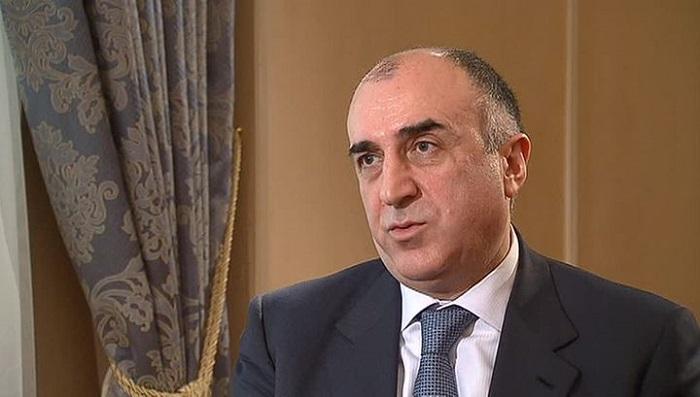 Руководитель МИД Азербайджана ивице-премьер Швеции хотят развивать бизнес-связи между странами