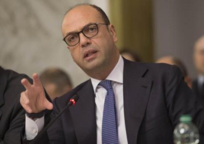 Италия вОБСЕ призвала квыполнению минских договоров