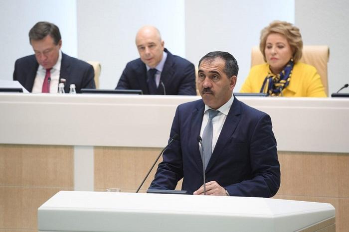 Руководитель Ингушетии назвал излишним ролик-извинение ТНТ