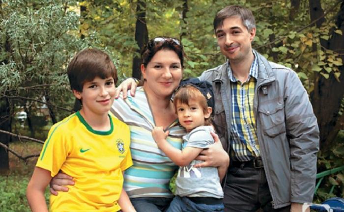 Фото: Mediafamily