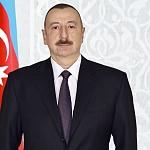 Президент Азербайджана посетил выставки World Food Azerbaijan и Caspian Agro в Баку