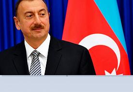 Ильхам Алиев: 55